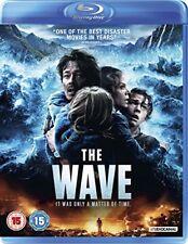 The Wave [Blu-ray] [DVD][Region 2]