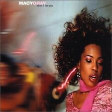 When I See You - Macy Gray