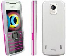 Nokia 7210 Supernova Mobile Phone Imported Qwality.