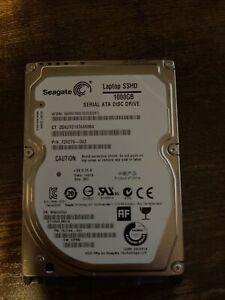 Seagate 1TB 2.5inch  SATA Hard Disk Drive