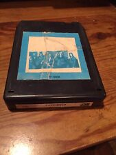 Foreigner/ Double Vision 1978 Atlantic Records 8 Track Tape