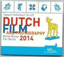 World Money Fair set Berlin Berlijn 2014 Dutch Film and Photograpy