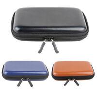 "Anti-shock EVA 2.5"" Portable Hard Drive Protective Case For TOSHIBA Canvio Basic"