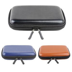 "EVA 2.5"" Portable Hard Drive Protective Case For LACIE Seagate Porsch Design"