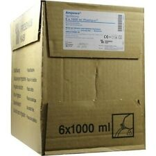 AMPUWA für Spülzwecke Plastipur 6000 ml 04801694