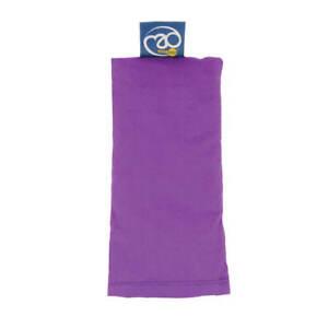 Yoga Mad Eye Pillow Relaxation Meditation Sleep Mask Organic Aid Lavender Scent