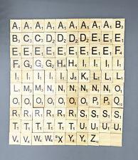 200pcs Wooden blocks Fit Children Develop intelligence Puzzle letters block