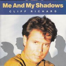 CLIFF RICHARD Me & My Shadows CD
