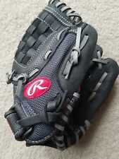"""Rawlings Playmaker Junior size MP110BGG  Right Handed Baseball Glove, 11"""""""