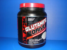 1000g Nutrex Glutamine Drive powder Reduces muscle breakdown *New* ^