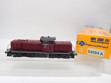 MES-52511Roco 04154 A H0 Diesellok DB 290 262-5,