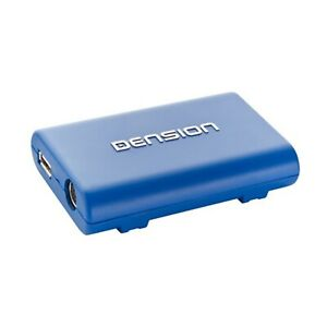 Dension Gateway Lite BT Bluetooth iPhone for AUDI GBL3AU2