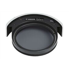 Canon PL-C 52mm Drop-in Circular Polarising Filter II fit 300 400 500 600mm Lens