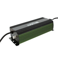 Lumii 600W Electrical Digital Dimmable Ballast For Grow Light