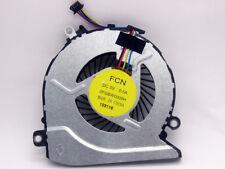 HP Pavilion 15-ab240TX 15-ab240ur 15-ab241na 15-ab241nd Compatible Laptop Fan