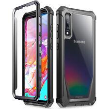 Samsung Galaxy A70 , poética híbrida a prueba de golpes caso cubierta protectora