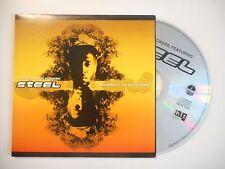 STEEL : CHILDREN OF THE REVOLUTION [ CD SINGLE ]