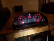 Audi S8 D2 Instrument Cluster 4.2
