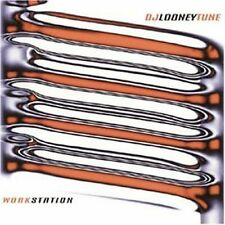 DJ Looney Tune Work station (1998) [Maxi-CD]