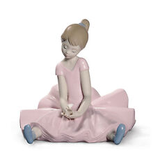 Nao Dreamy Ballet (Special Edition) Figurine NEW in Gift Box - 27573