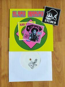 """BLACK MAGICK - The Owls Of Winter / Talisman 7"""" vinyl record Black Metal"""