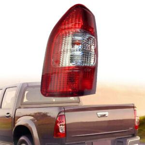 Left LH Rear Tail Light Brake Lamp fit for Isuzu Rodeo DMax D-Max Chevy 2002-07