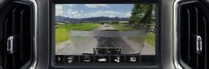 "GM ""Invisibile Trailer"" rear trailer camera kit for ProTrailering"