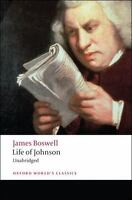 Life of Johnson (Oxford World's Classics) by Boswell, James