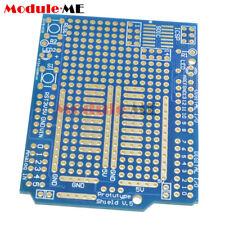 5x Mini Solderless Prototype Breadboard Bread Board for Arduino Shield Blac F9E5
