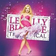 Legally Blonde: Original London Cast Recording by Original Soundtrack (CD, Aug-2010, First Night (USA))
