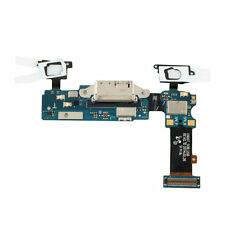 Genuine Samsung Galaxy S5 G900F USB Charging Dock Port Mic Flex Cable Sensors HT