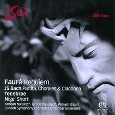 Requiem Classical Music SACDs