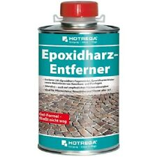 Hotrega Epoxidharz-Entferner 1 Ltr. Epoxydharz-Entferne
