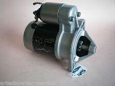 1995 NISSAN PICK UP  L4/2.4L Engine w/Manual Transmission   STARTER MOTOR