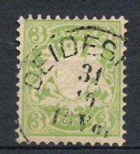 Bavarian PF German & Colonies Stamps