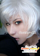 Death Note Near Cosplay Wig Costume