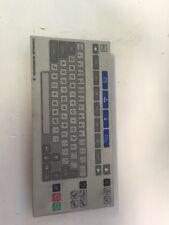 Charmilles Edm Keyboard