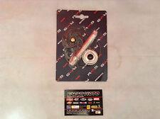 KIT REVISIONE POMPA ACQUA PIAGGIO X8 EU3 400 2006 2007 2008