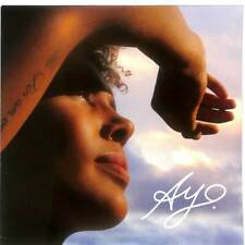 Ayo - Ticket To The World - Double LP Vinyl Record