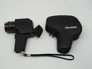 Soligor Digital Spot Sensor II Spot Meter Zone System (Issues - Read Below)
