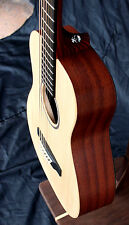 Little Martin LX1E Acoustic Electric EZ-Play Modified Guitar