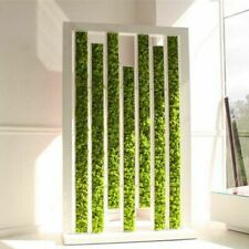Artificial Green Plant Fake Moss Grass Home Room Decorative Wall Accessories