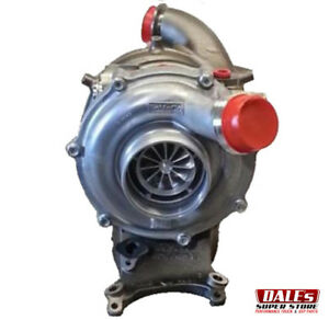 Upgraded Turbo 62.5 MM Retro-Fit Rudys Diesel | 2011-2016 Ford Powerstroke