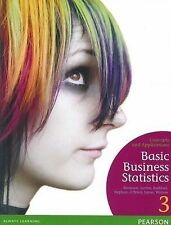 Basic Business Statistics: Concepts and Applications by Mark L. Berenson, David
