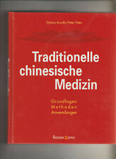 Traditionelle Chinesische Medizin von Accolla/Yates-  Neuer Preis