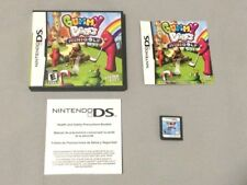Nintendo DS Gummy Bears Minigolf Video Game Cartridge Rated E Storm City Games