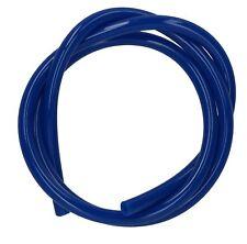 MOOSE Tubo De Ventilación Manguera gasolina überlaufschlauch Azul 4,8mm x 7,7mm