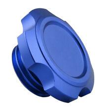Blue Oil Filler Cap Engine Cover For Subaru Impreza  Exiga Forester