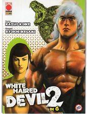 PLANET MANGA WHITE HAIRED DEVIL NUMERO 2 DI 6 (sconto 15%)