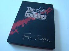The Godfather - 5 DVD METALBOX